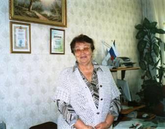 Л.Г. Федорова